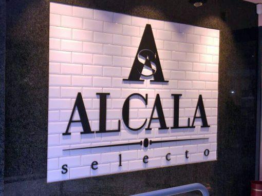 Alcalá Selecto